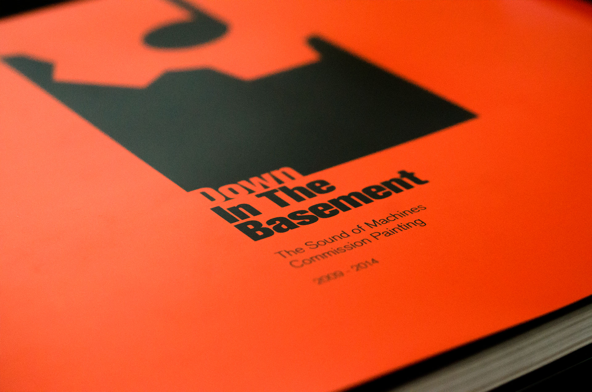 Down In The Basement Book Layout 2014