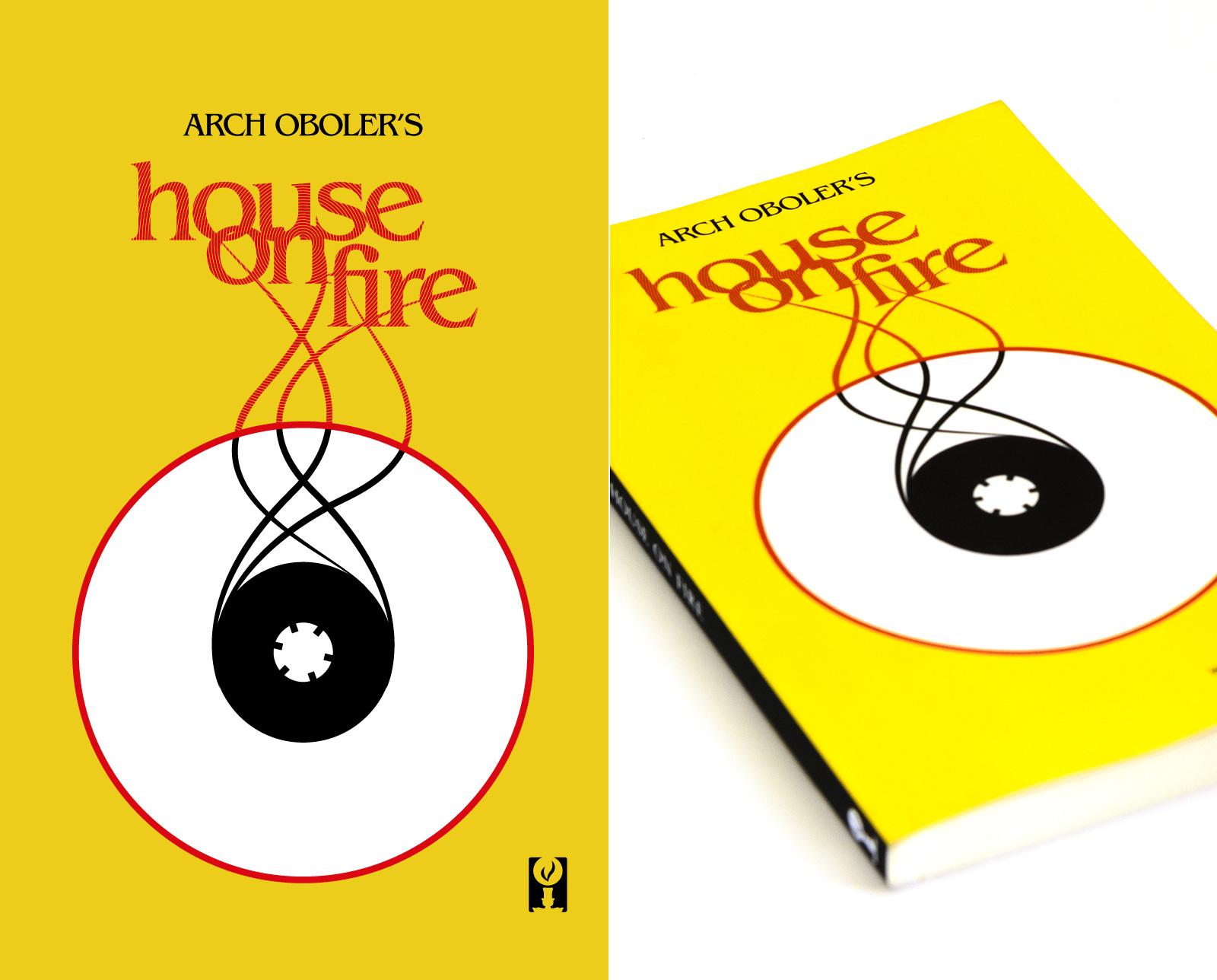 House On Fire By Arch Oboler
