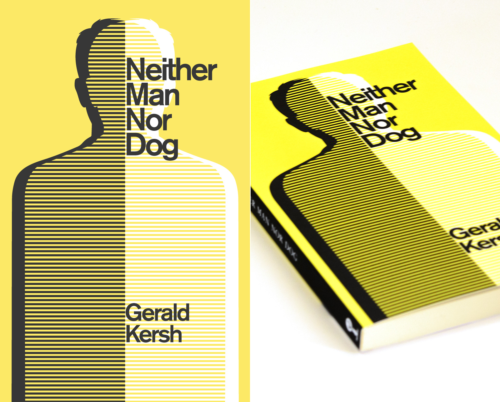 Neither Man Nor Dog by Gerald Kersh