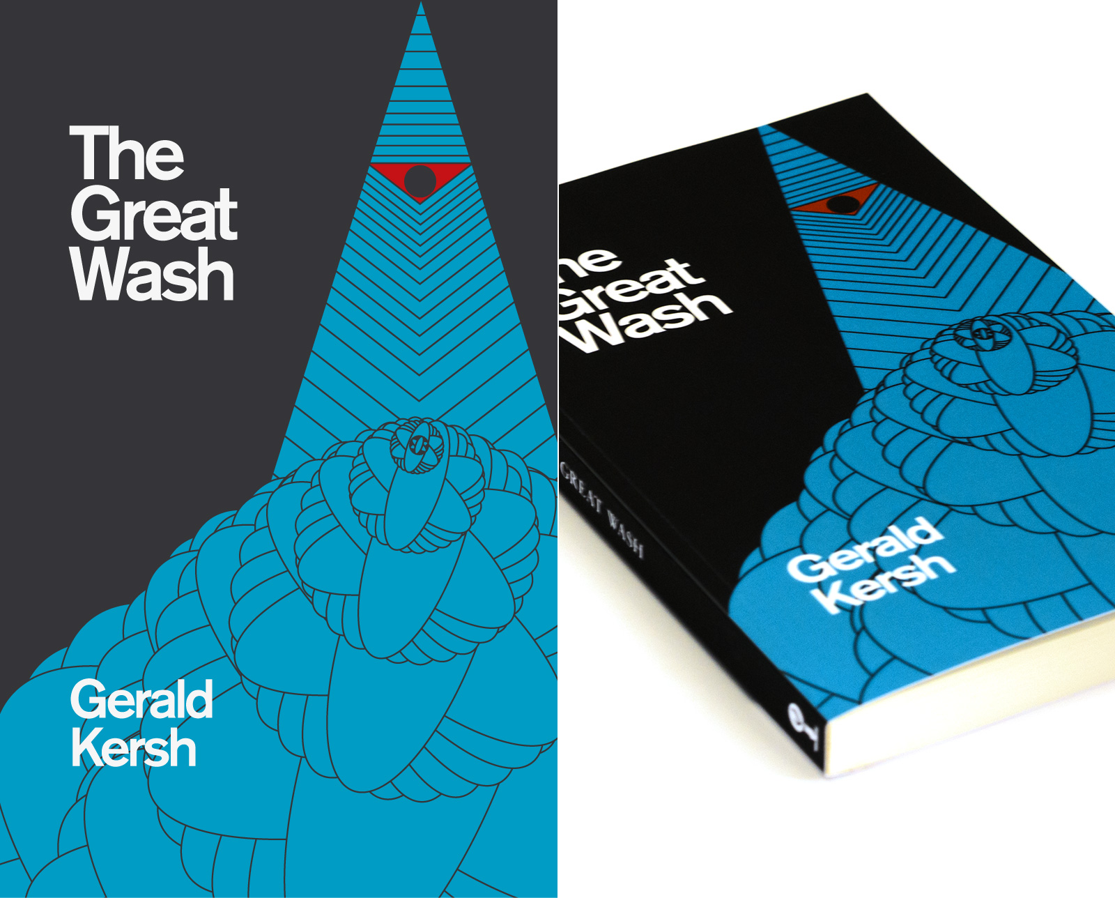 The Great Wash by Gerald Kersh